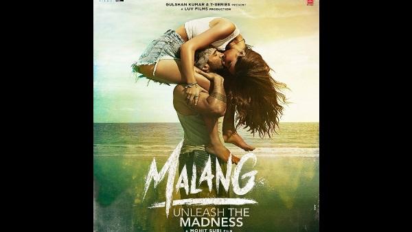 Malang New Poster: Aditya Roy Kapur And Disha Patani Are Two Wild Souls In Love