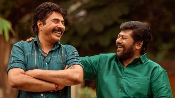 Mammoottys Shylock Is Not Releasing Online | Shylock Will Not Release Online Anytime Soon, Says Ajai Vasudev