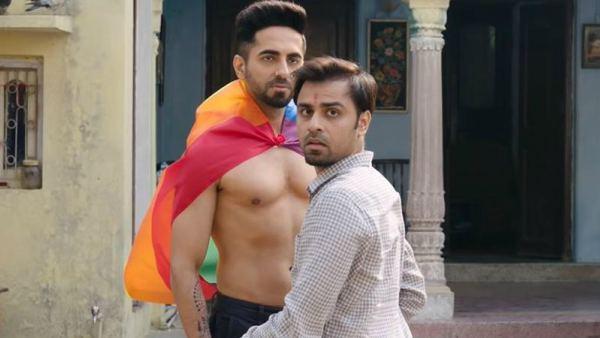 Ayushmann Khurrana Is Making LGBTQA+ Proud With Shubh Mangal Zyada Saavdhan Trailer