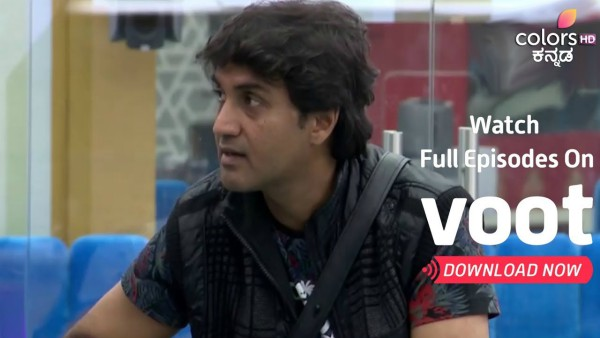 ALSO READ: Bigg Boss Kannada Season 7 - Harish Raj Evicted In A Surprise Mid-Week Elimination