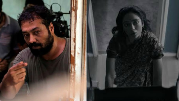 Anurag Kashyap On Netflix's Ghost Stories: There Is A Lot Of Fear And Anxiety