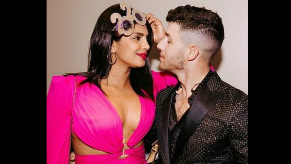 Priyanka Chopra And Nick Jonas' New Year 2020 Party Looked So Much Fun; Check Photos Here