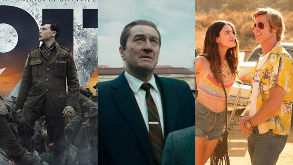 <strong>ALSO READ: </strong>Oscars 2020 Nominations: The Irishman, Once Upon A Time, Jo Jo Rabbit And More Make The Cut