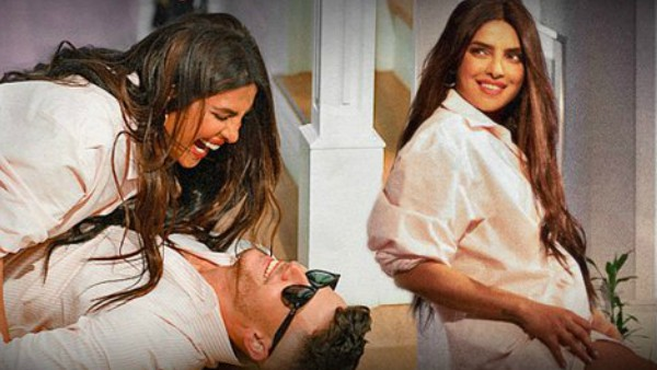 Priyanka Chopra Returns With J Sisters For 'What A Man Gotta Do' Video By Jonas Brothers