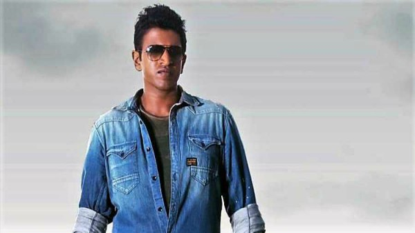 Puneeth Rajkumar Is All Set To Enthral The Audiences With A 'Power' Packed 2020