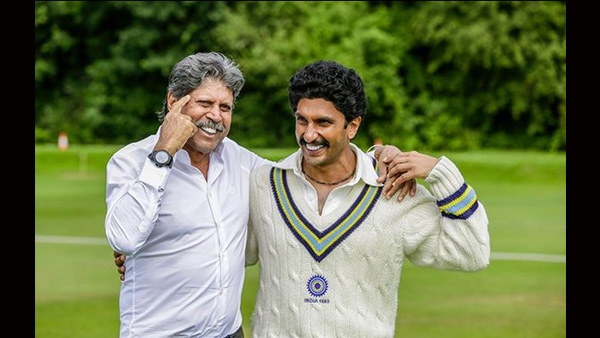 Also Read : Ranveer Singh's Special Birthday Post For Kapil Dev: You Made Us Proud, Now It's Our Turn
