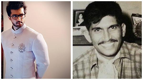 Raqesh Bapat's Father Padmakar Bapat Passes Away; Sanaya, Kamya & Others Offer Condolences