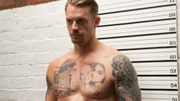 The Informer Movie Review: Joel Kinnaman And Rosamund Pike's Film Is Gripping