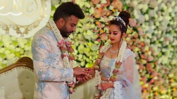Former Bigg Boss Kannada 5 Contestants Chandan Shetty And Niveditha Gowda To Get Married In February