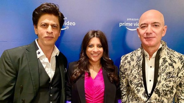 Watch Shah Rukh Khan Confess He Is Only Humble Because His Last Few Films Didn't Work