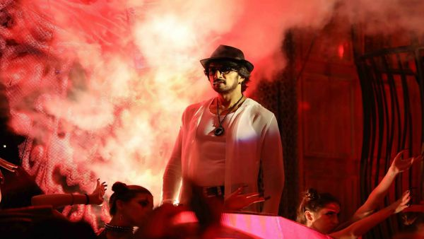 Kiccha Sudeep Wraps Up The Shoot Of Kotigobba 3; The Movie Is All Set For A Summer 2020 Release