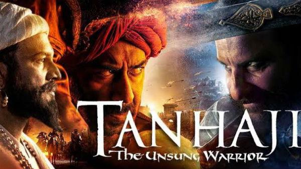 Tanhaji: The Unsung Warrior Twitter Review: The Ajay Devgn Starrer Is Winning Hearts