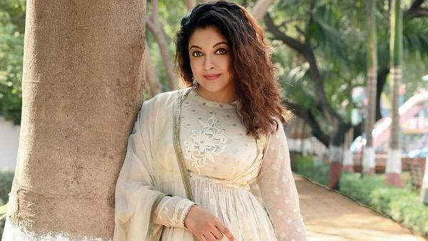 Tanushree Dutta Wants Bollywood To Boycott Choreographer Ganesh Acharya!