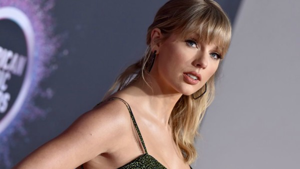 <strong>ALSO READ:</strong> Taylor Swift Calls Out Netflix For 'Deeply Sexist Joke' In Ginny & Georgia