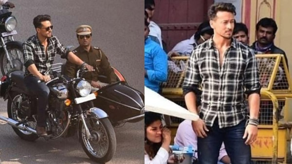 Baaghi 3: Tiger Shroff Pictures And Videos Leaked From The Sets!
