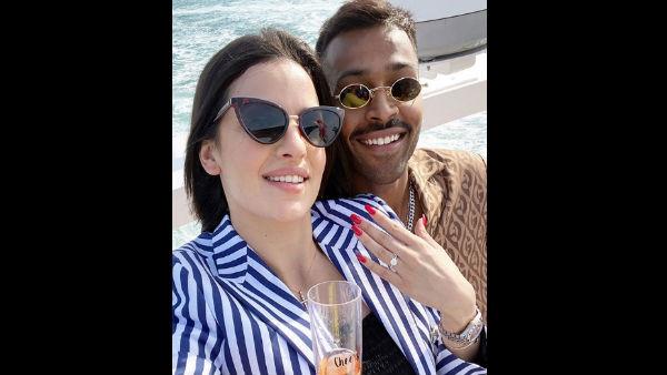 ALSO READ: Hardik Pandya Gets Engaged To Natasa Stankovic; Virat Kohli Is Pleasantly Surprised