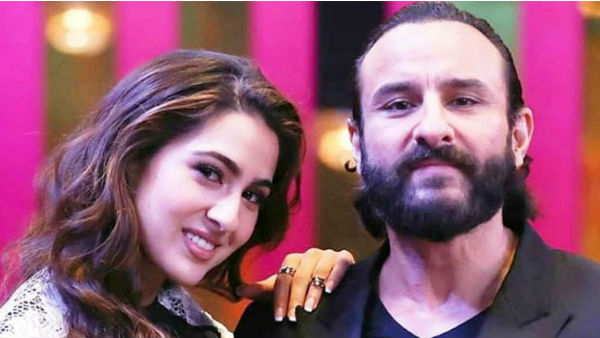 Saif Ali Khan On Sara Starring In Love Aaj Kal Sequel: 'It's Great, But I Don't Know How To Feel'