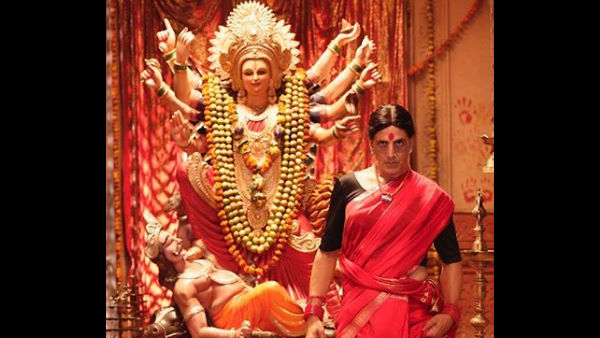 Akshay Kumar Opens Up About Wearing A Saree In Laxmmi Bomb, Says He Is Very Comfortable In It