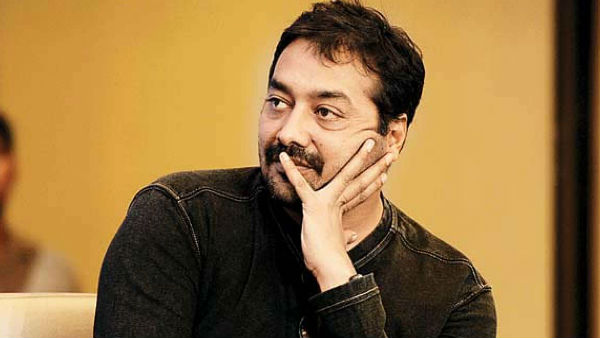 ALSO READ: Anurag Kashyap Takes A Dig At PM Modi; Says He Works Only When Cameras Are Around