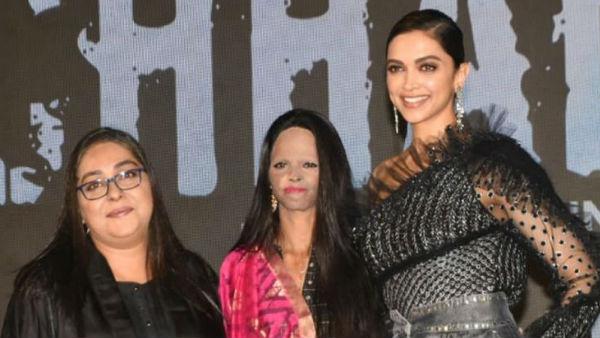 Deepika Padukone Offended When Asked If Ranveer Singh Put Money In Chhapaak: 'It's My Own Money'