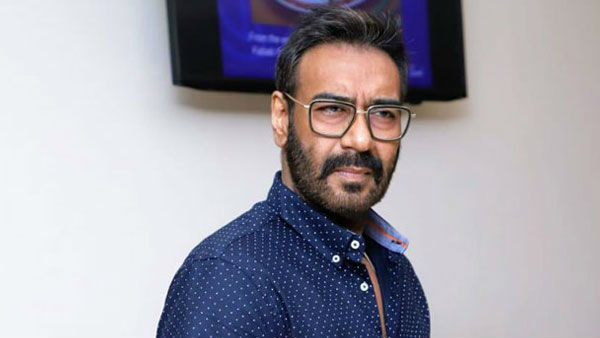 Ajay Devgn Talks About JNU Violence: 'Whoever Is Doing It, It Is Wrong; It's Harming Our Country'