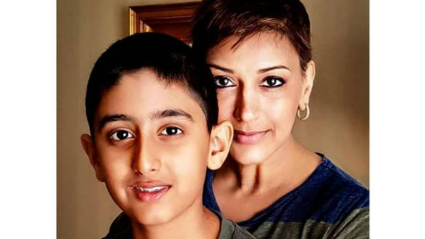 ALSO READ: Sonali Bendre Fears For Her Child Amidst Growing Attacks On Educational Institutions In The Country