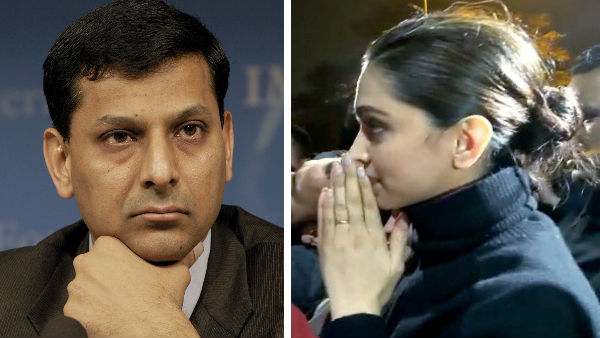 ALSO READ: Deepika Padukone Finds Support In Raghuram Rajan: She Inspires Us To Take Stock Of What Is At Stake