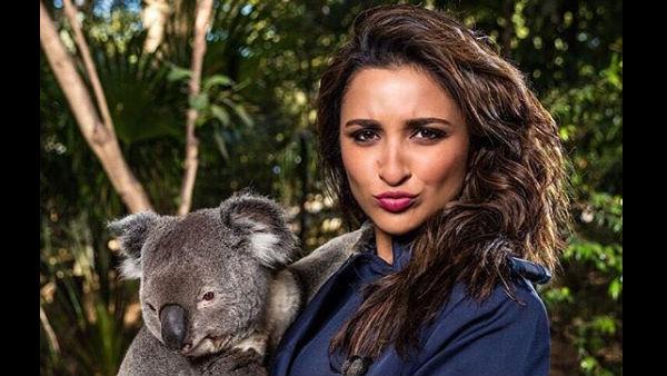 Parineeti Chopra Raises Alarm Over Australia's Ravaging Bushfires, Says 'This Is On Us'