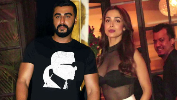 Arjun Kapoor Opens Up On Marriage Pressure From Family