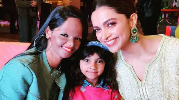 Laxmi Agarwal Reveals Her Daughter's Reaction To Chhapaak