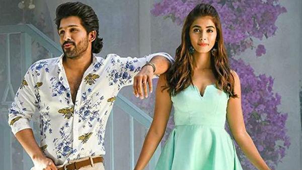 ALSO READ: Ala Vaikunthapuramloo Fourth Day Box Office Report: Great Collection On Sankranti