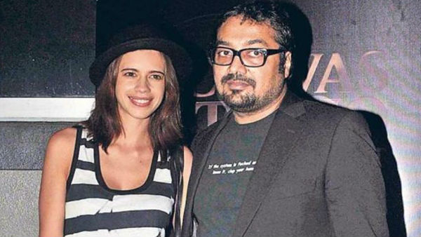 Kalki Koechlin Opens Up On Her Friendly Equation With Ex-Husband Anurag Kashyap: 'It Took Time'