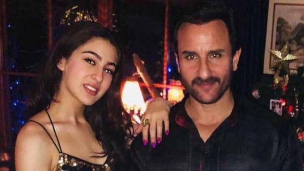 Saif Ali Khan Says Doing Jawaani Jaaneman With Sara Ali Khan Would Have Been Complicated