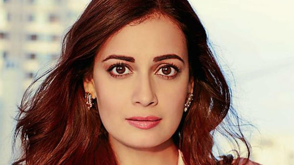 Dia Mirza Reveals She Was Stalked When She Was Younger