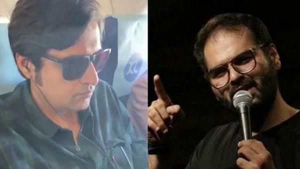 Hansal Mehta On Kamra Heckling Goswami: Uncool But Necessary
