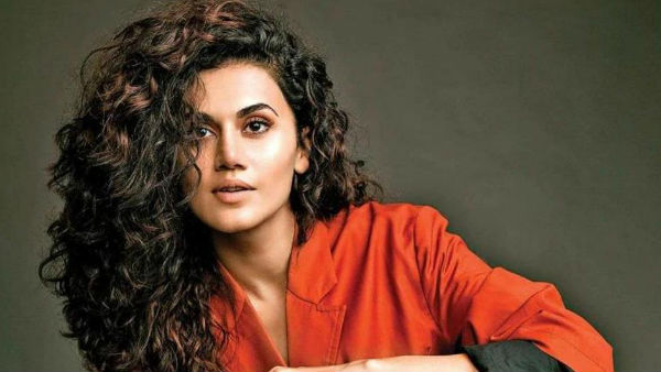 Taapsee Pannu On How She Defended Herself From A Molester: 'I Grabbed His Finger And Twisted It'