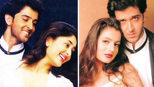 Rakesh Roshan Reveals He THREW Kareena Kapoor Khan Out Of Kaho Naa Pyaar Hai Because Of Babita!