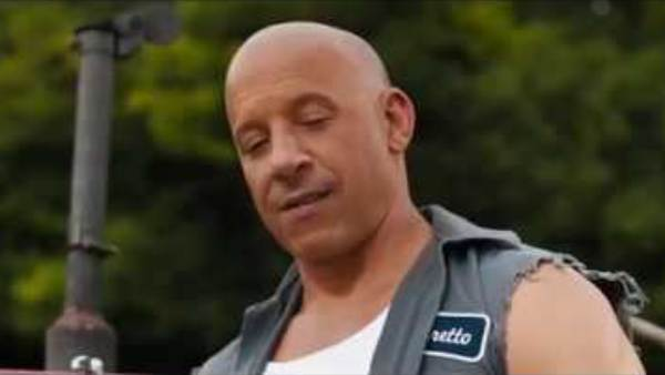 Also Read: Vin Diesel Returns With Fast And Furious 9, Teaser Shows Him Living With Little Brian