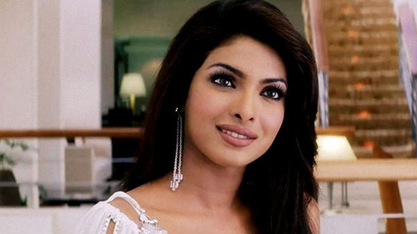 Priyanka Chopra Was Told That People Will Consider Her A 'Vamp' When She Did Aitraaz