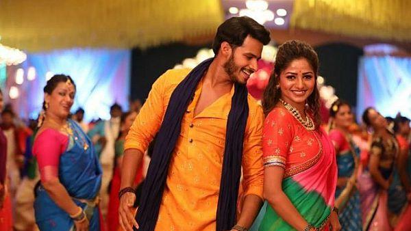 Is Rachita Ram Dating Nikhil Kumaraswamy? The Actress Clarifies The Rumours