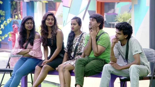 Bigg Boss Kannada Season 7: The House Gets Divided Into Two Teams For Luxury Budget Task