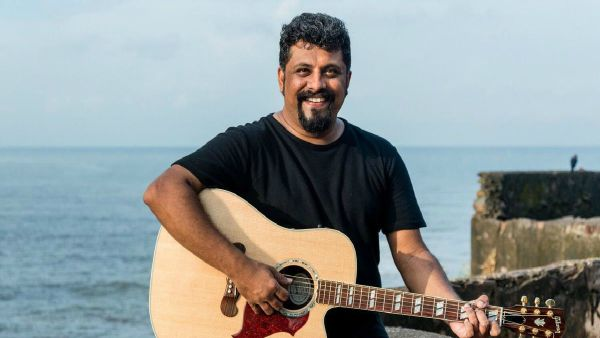Raghu Dixit Composes The Music Of Love Mocktail