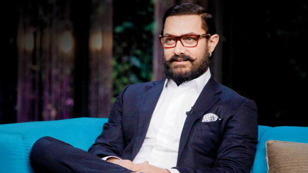 Aamir Khan On Social Media Trolls: 'If Someone Is Making Fun Of Me For No Reason, I Don't Bother'