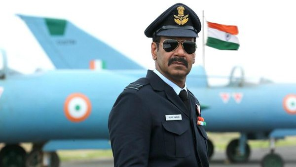 Ajay Is Gearing Up For The Release Of Bhuj: The Pride Of India