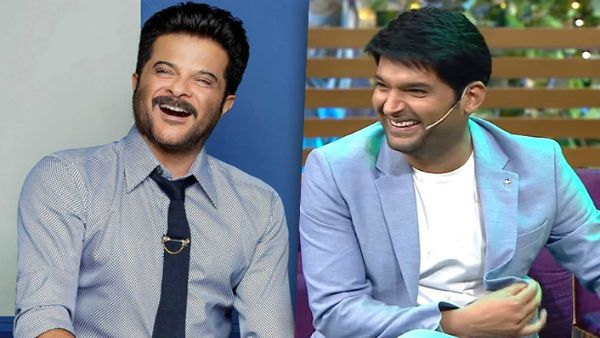 The Kapil Sharma Show: Anil Kapoor Makes His Debut On A Popular Video Sharing App