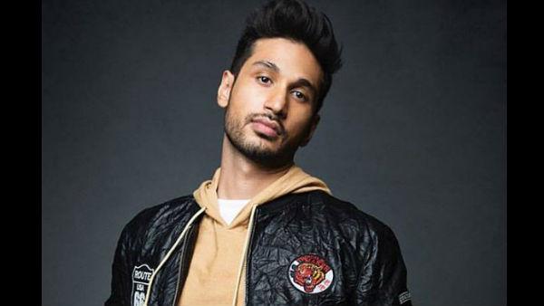 'Aaya Na Tu' Singer Arjun Kanungo To Make His Bollywood Debut WithSalman Khan's Radhe