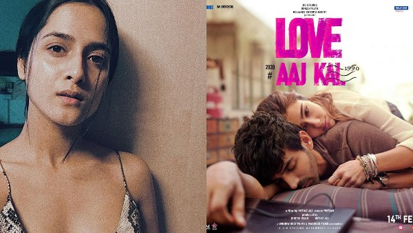 Love Aaj Kal Trailer: Who is Arushi Sharma Starring Opposite Kartik Aaryan?