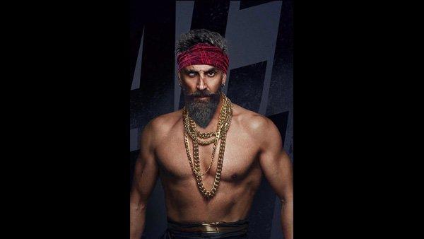 Akshay Kumar's New Look From Bachchan Pandey Out, Superstar Tells Aamir Khan 'We're All Friends'