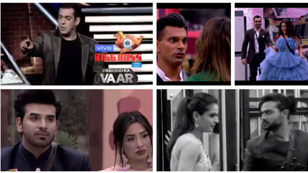 Bigg Boss 13: Salman Khan Lashes Out At Paras