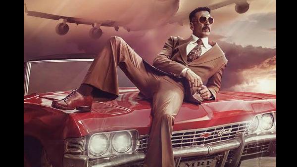 Akshay Kumar's Bell Bottom Gets A New Release Date